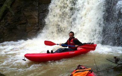 Indian Creek Trip Report