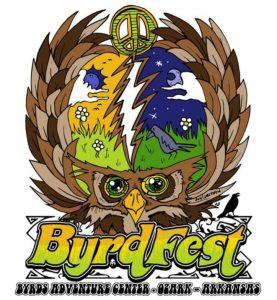 ByrdFest Logo