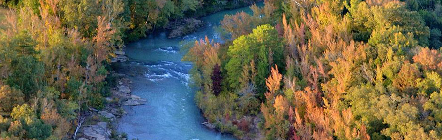 Contact Us to Make a Reservation to visit The Mulberry River in the Arkansas