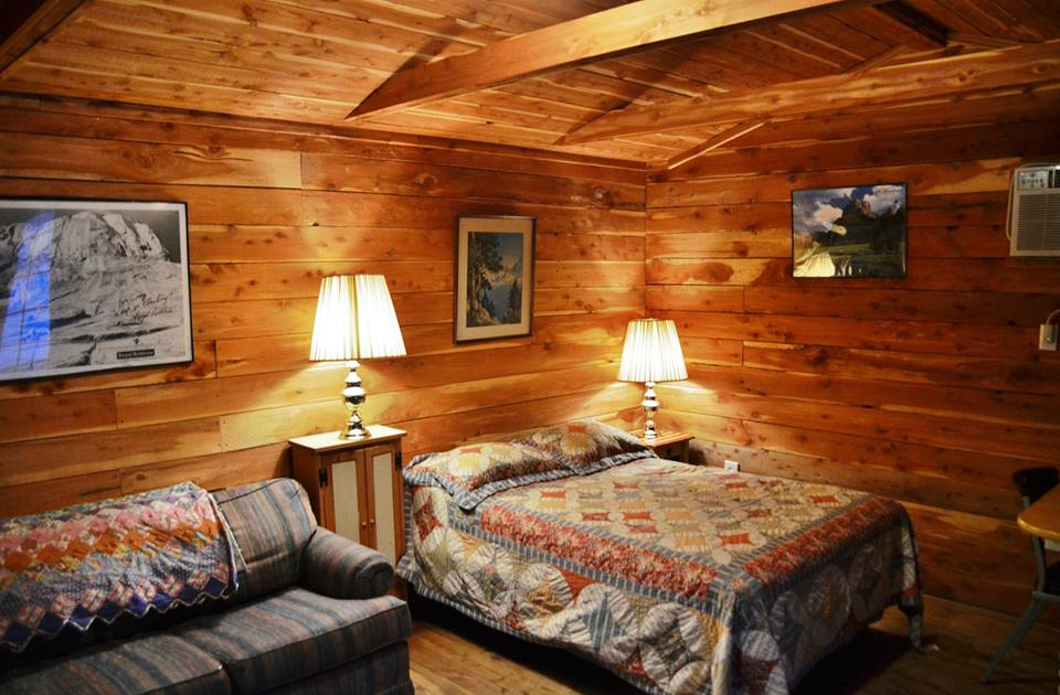 byrds cedar cabin lodge