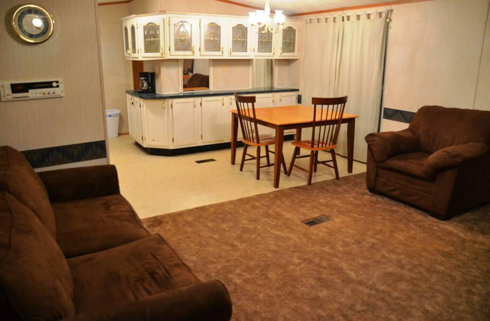 Byrds Hillbilly Hillton Living Room Byrd S Adventure Center