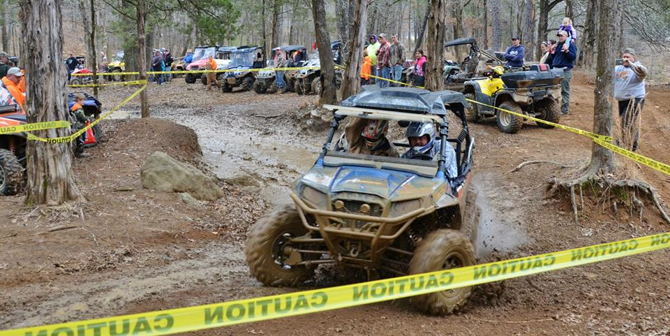 byrds atv / utv action trail