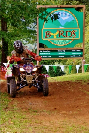 Whats New At Byrds Byrd S Adventure Center