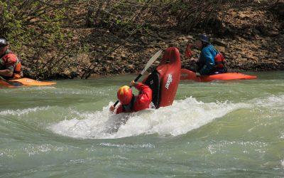 Herrod's Creek Trip Report