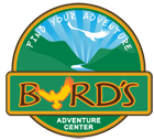 Byrd's Adventure Center