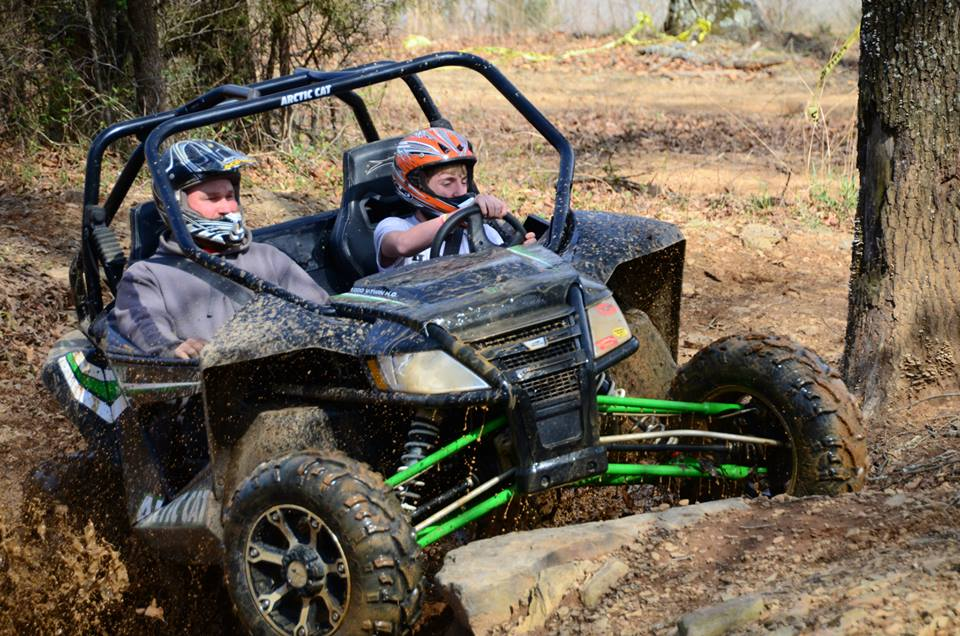 Spring ATV & Side By Side Rally 2020