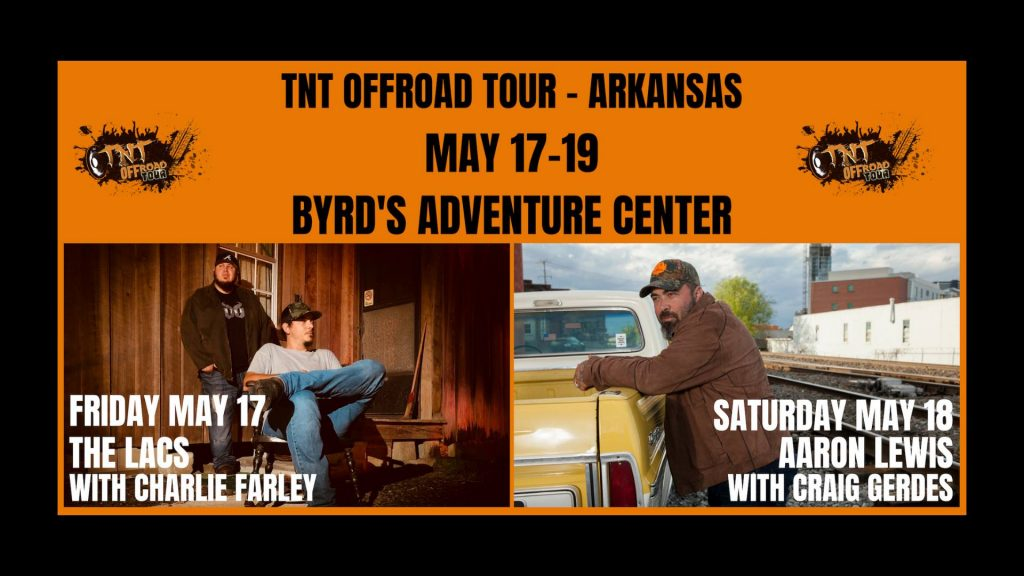 TNT Off Road Tour