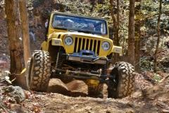 Jeep coarse