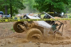 Mud Pit Obstacle