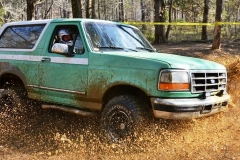 byrds 4x4 bronco mud