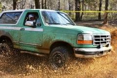 byrds 4x4 bronco mud