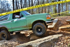 byrds 4x4 bronco trail
