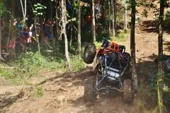 byrds 4x4 buggy hill
