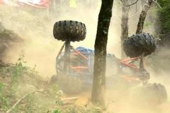 byrds 4x4 competition crash
