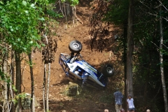 byrds 4x4 crash