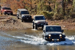 byrds 4x4 creek crossing