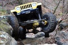 byrds 4x4 extreme steep trail rocks