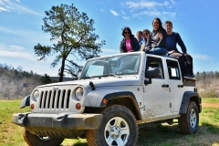 byrds 4x4 family fun