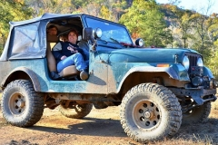 byrds 4x4 happy family trails