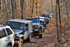 byrds 4x4 jeep jamboree trail guide