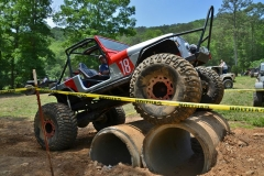 byrds 4x4 obstacle course