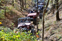 byrds 4x4 off road trail guide