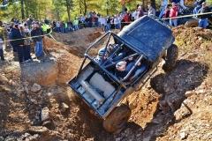 byrds 4x4 trench trail