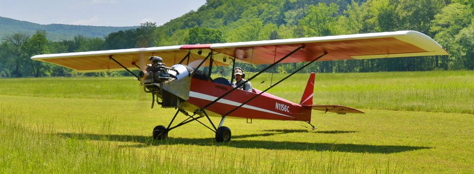 Fly Into Byrd S Adventure Center S Two Grass Airstrip Runways