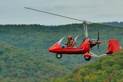 byrds airstrip autogyro