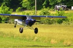 byrds airstrip carbon cub utv