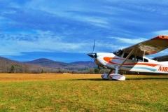 byrds airstrip cessna 185