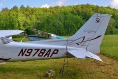 byrds airstrip fishing trip