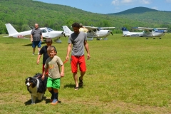 byrds airstrip flyin kids
