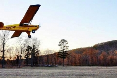 byrds airstrip husky