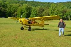 byrds airstrip kitfox