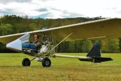 byrds airstrip kolb