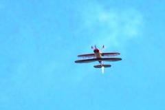 byrds airstrip loop