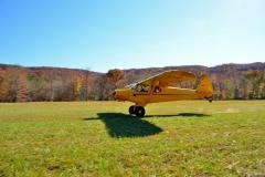byrds airstrip pa-18