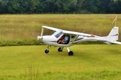 byrds airstrip remos