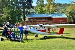 byrds airstrip restaurant robert dennis