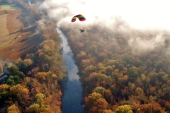 byrds airstrip river mist