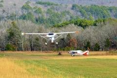 byrds airstrip runway