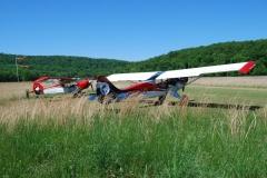 byrds airstrip safari