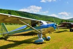 byrds airstrip tail draggers