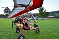 byrds airstrip trike
