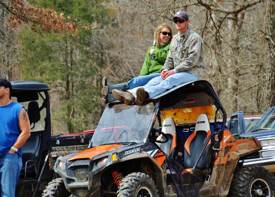 Atv Utv Off Road Vehicle Trails At Byrd S Adventure