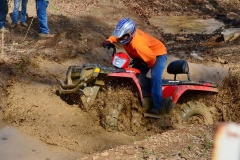 byrds atv mud competition