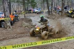 byrds atv utv muddy trail
