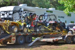 byrds atv utv trailer