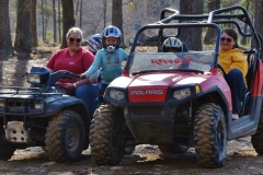 byrds utv atv ohv trail mom girl boy